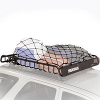 y7081 Yakima 8007081 Mega Warrior Stretch Net for Mega Warrior Cargo Basket