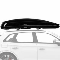 Yakima 8007395 GrandTour 18 Premium Car Roof Rack Cargo Box