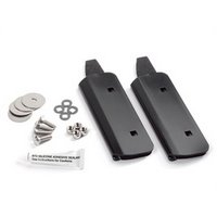 Yakima 8008005 Bolt Top Loader Brackets for 1A Rain Gutter Towers