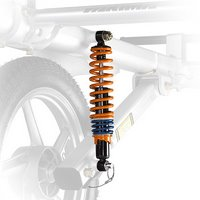 Yakima 8008110 Heavy-duty Shock Upgrades for Rack and Roll Trailers