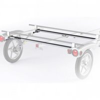 Yakima 8008111 78 Crossmember Upgrade Kit 66 Rack and Roll Trailers